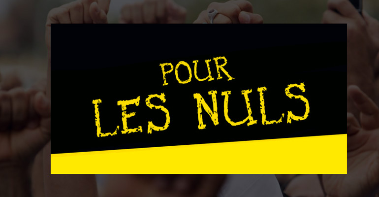 Editorial archives en point de mire - Le jardinage pour les nuls ...